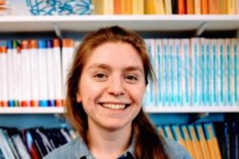 Anna Seigal