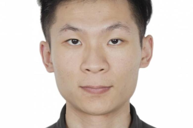 Shujian Liao