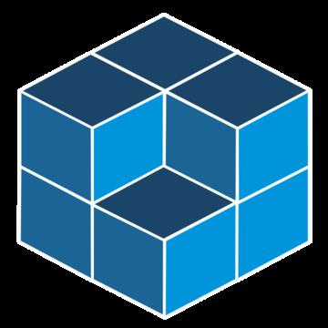 icerm cube logo